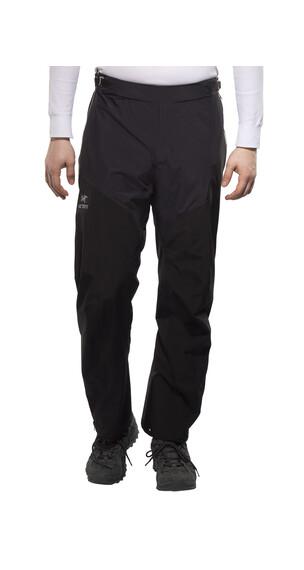 Arc'teryx Alpha SL lange broek Heren zwart